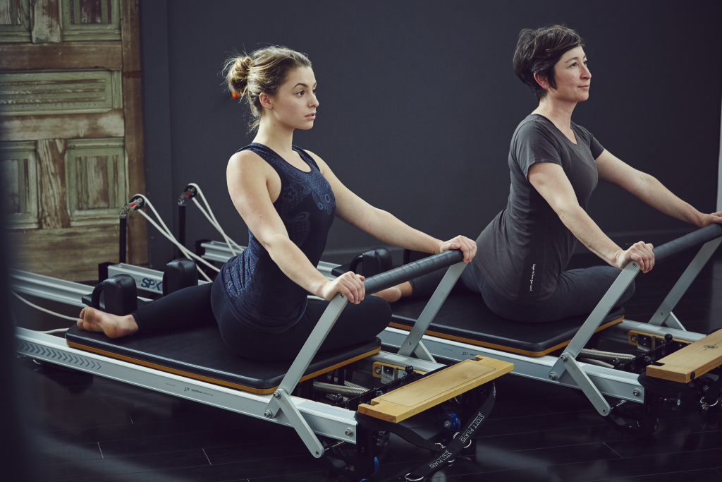 Yoga Pilates Workout Exercises In Portland Begin Pilates
